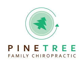 Pinetree Family Chiropractic Logo